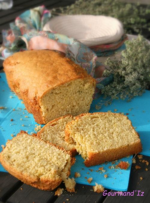 cake, citron, huile d olive, marjolaine