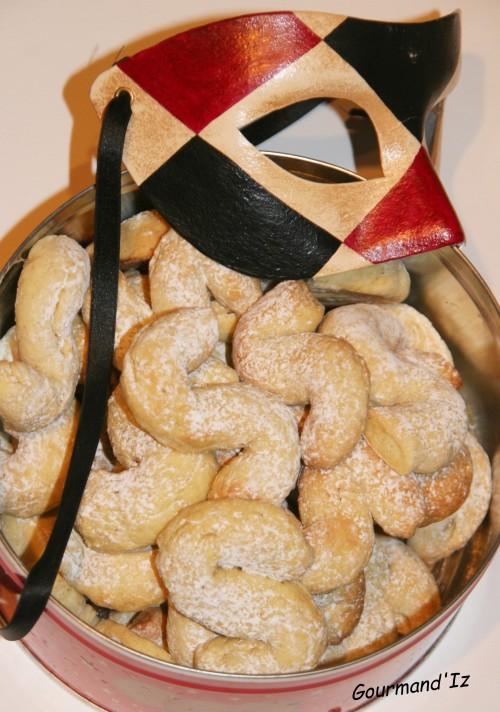 essi,bussolai,biscuits vénitiens,biscuits de venise