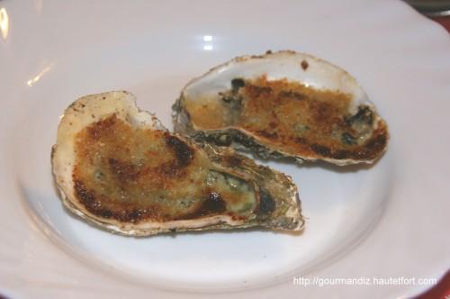huîtres,roquefort