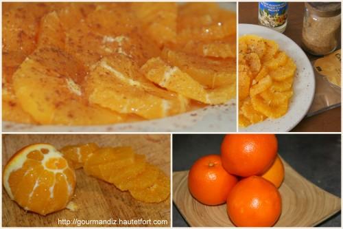 orange,cannelle,fleur d'oranger