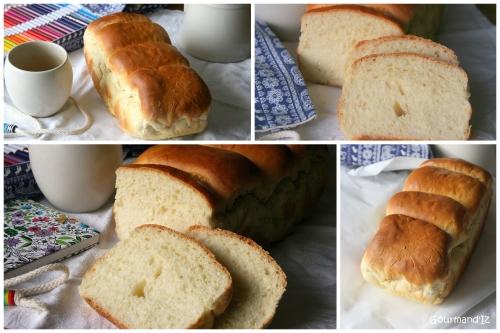 recette de pain au lait, tang zhong, pain au lait tang zhong, pain au lait hokkaido