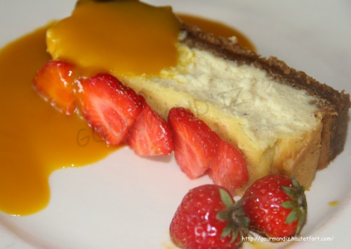 philadelphia,cheesecake,mangue