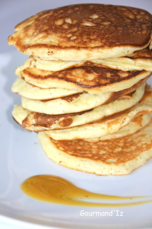 pancakes,pierre hermé,citron vert,infiniment,passion