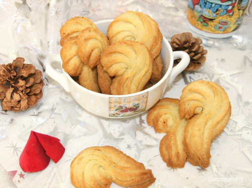 cannes de st nicolas,sablés,vanille,christophe felder
