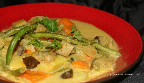 légumes,inde,korma,épices,garam massala