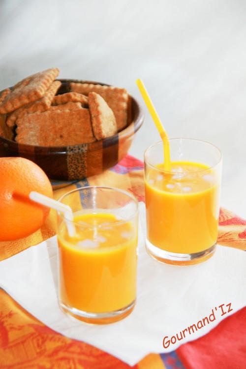 velouté carottes, velouté carottes coco, soupe carottes, gingembre