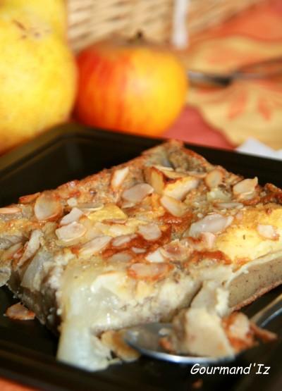 clafoutis sans gluten,clafoutis pommes,clafoutis poire,chataigne