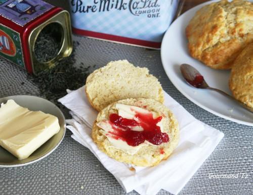 recette de scones, scones, rose bakery