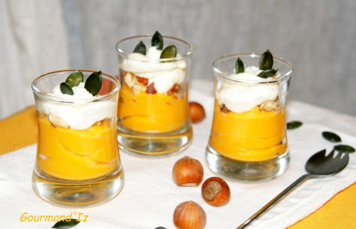 verrine butternut