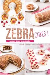 zebra cakes,citron,sésame