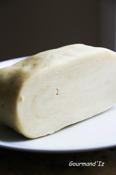 pâte feuilletée inversée,pâte feuilletée inversée conticini
